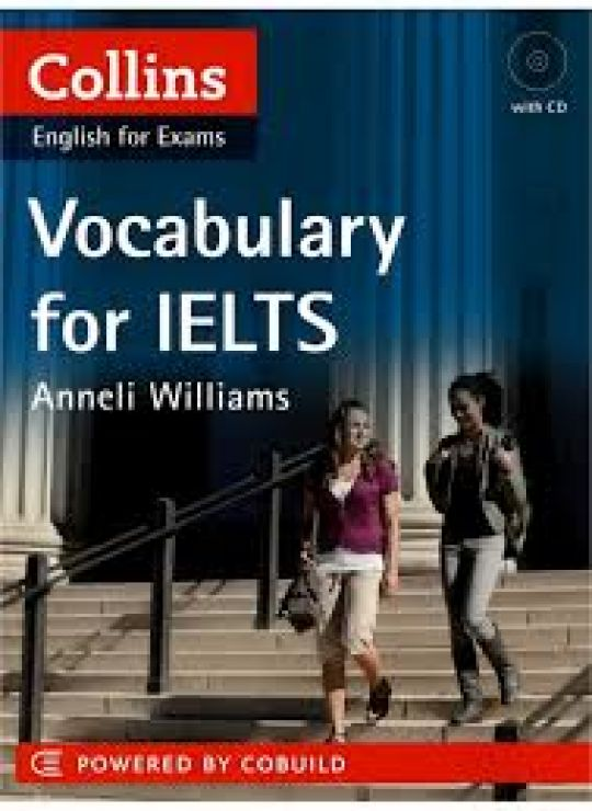 كتاب Collins_Vocabulary_for_IELTS_Book