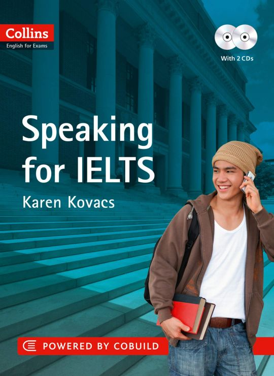 كتاب Collins_Speaking_for_IELTS_Book