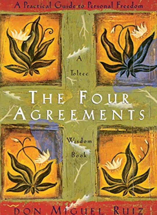 كتاب The Four Agreements