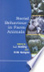 كتاب Social Behaviour in Farm Animals