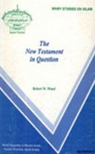 كتاب The New Testament in Question